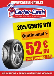 Catalogo Carter Cash Junio