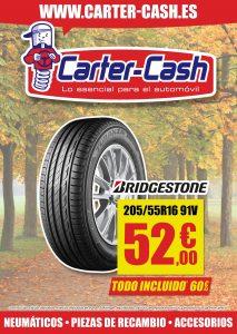 Portada Folleto Octubre Carter-Cash