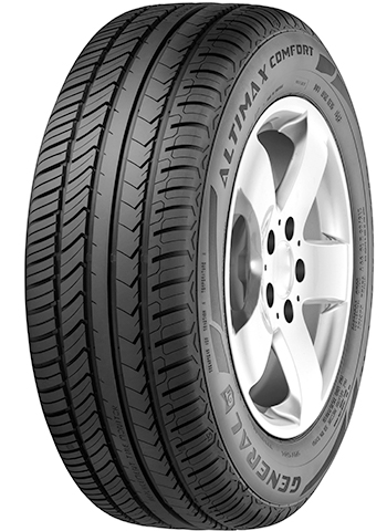 Neumáticos season.1 type.1 GENERAL TIRE 155/70  R13