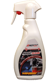 MAGIC CLEAN 500ML (PULVE)