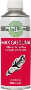 MAX GASOLINA 400ML
