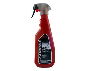 CAROSSI INTERIOR CLEAN 700 ML