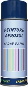 SPRAY PINTURA 400ML NAVY